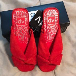 Cute Slide Sandals NWT
